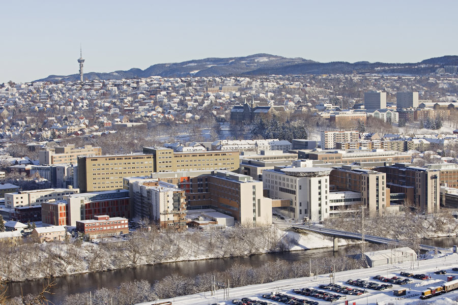 St. Olavs Hospital